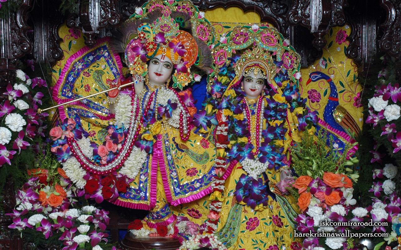 Sri Sri Radha Giridhari Wallpaper (017) Size 1280x800 Download