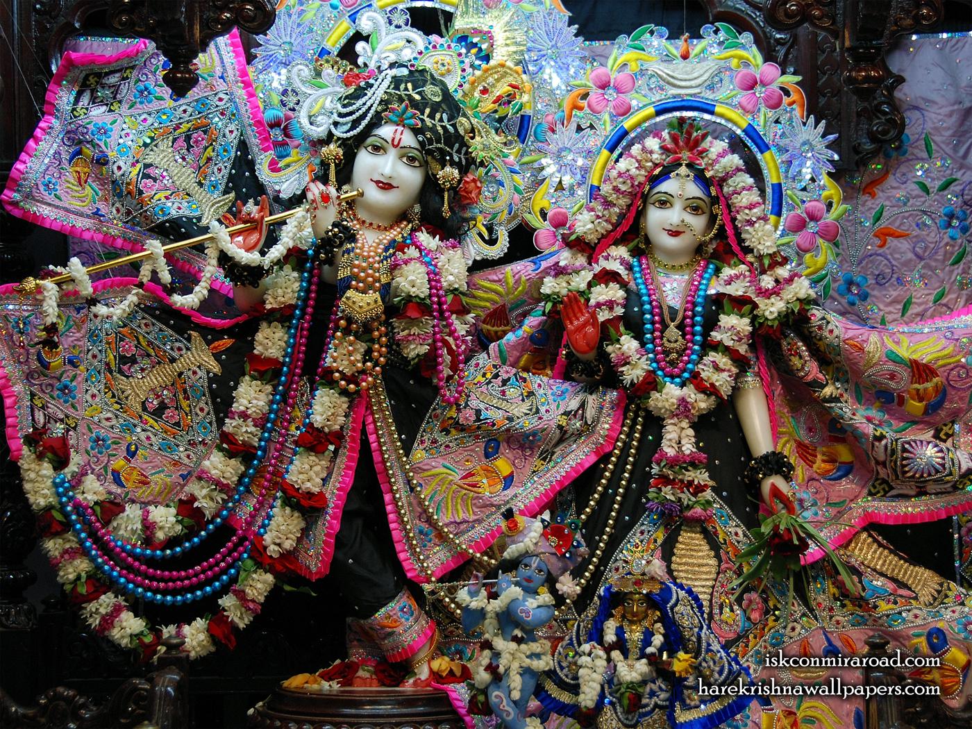 Sri Sri Radha Giridhari Wallpaper (019) Size 1400x1050 Download