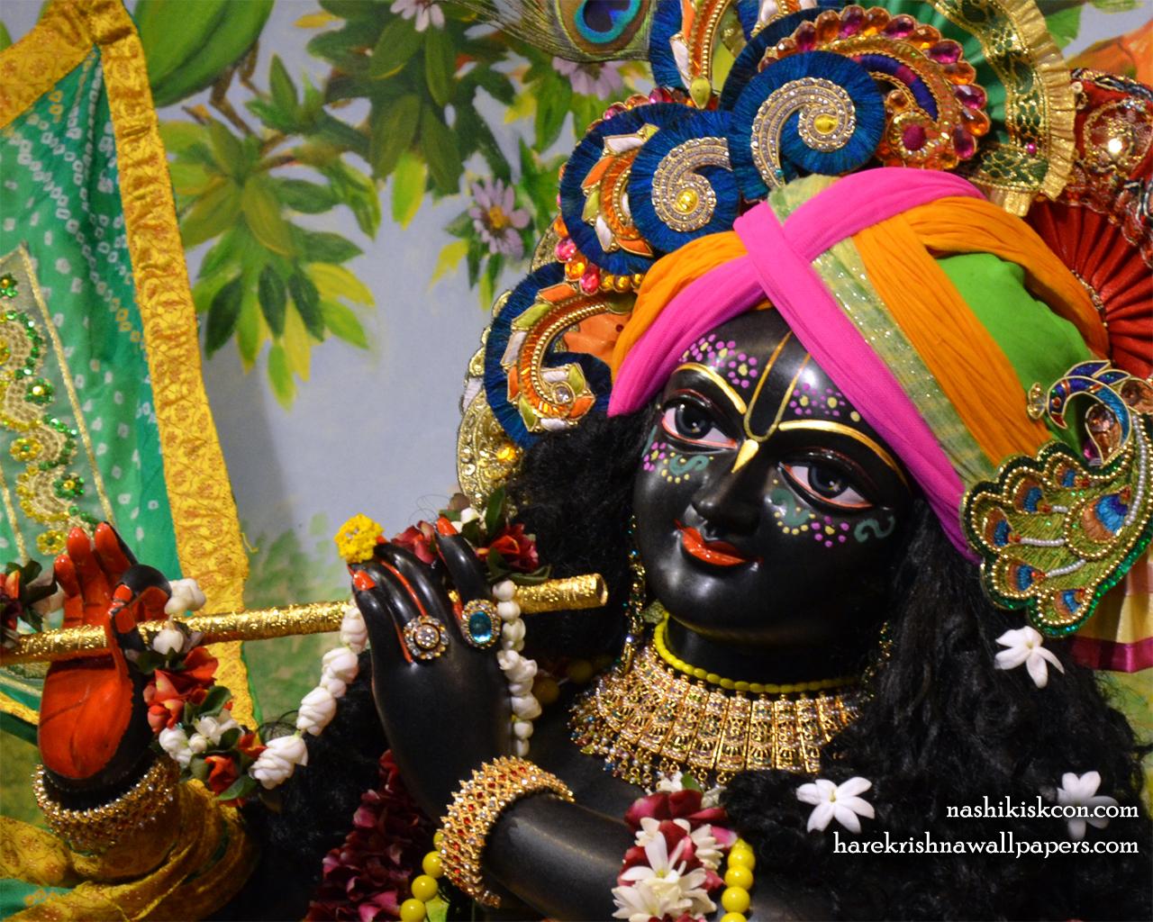 Sri Madan Gopal Close up Wallpaper (002) Size 1280x1024 Download