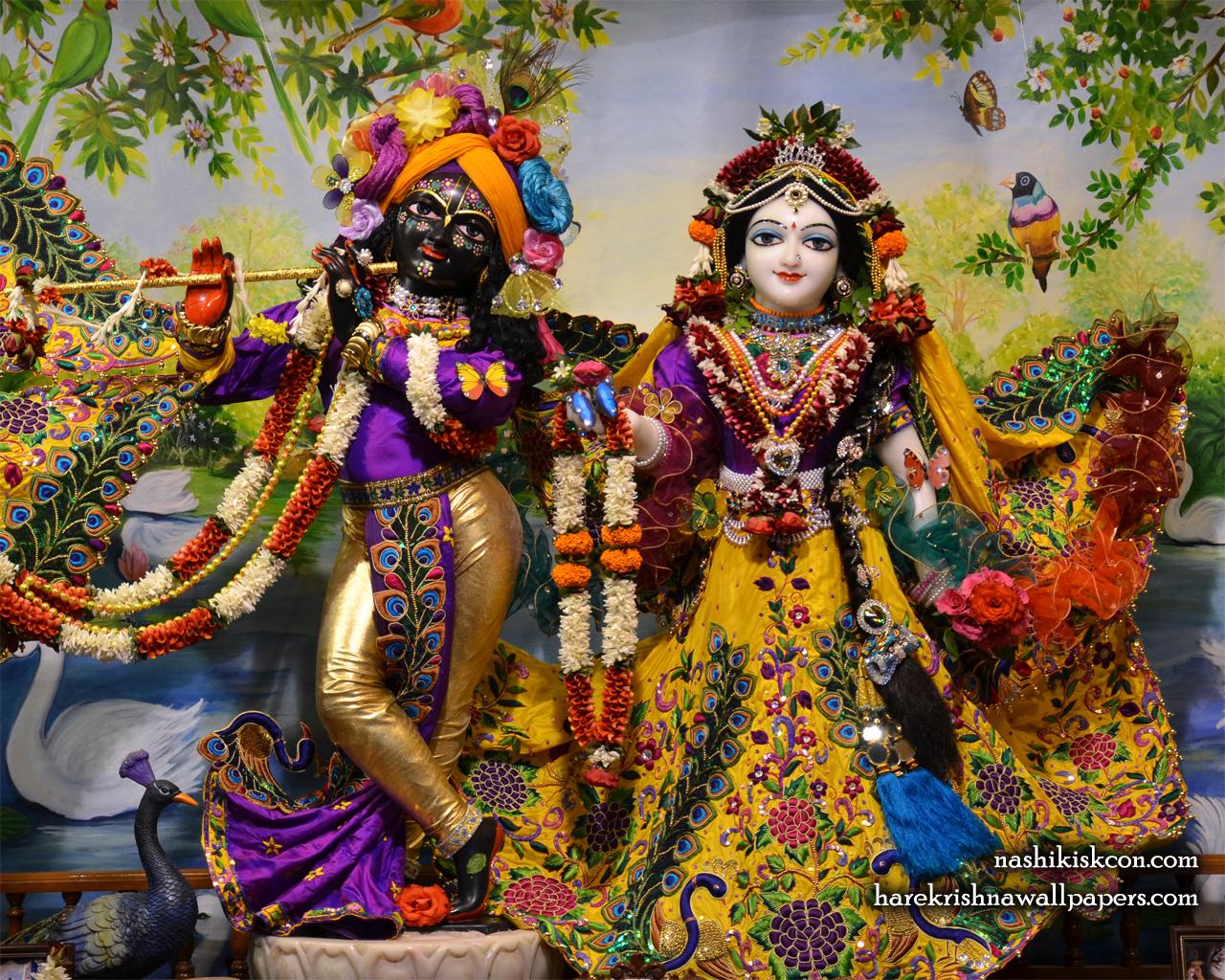 Sri Sri Radha Madan Gopal Wallpaper (002) Size 1280x1024 Download