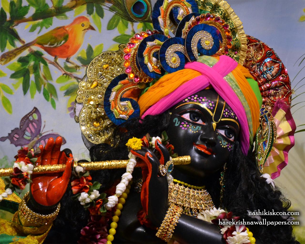 Sri Madan Gopal Close up Wallpaper (003) Size 1280x1024 Download