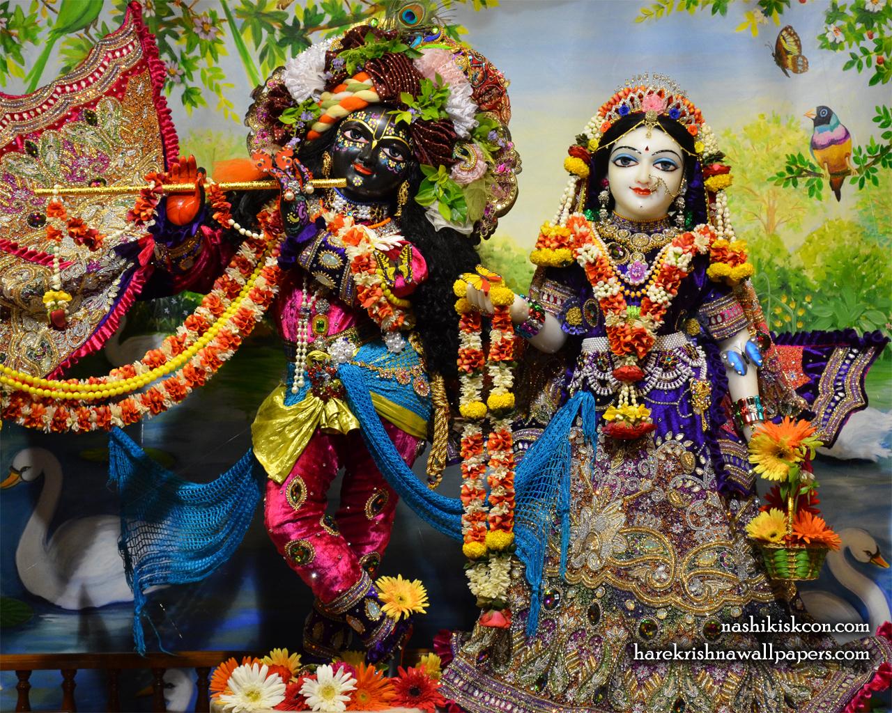 Sri Sri Radha Madan Gopal Wallpaper (003) Size 1280x1024 Download
