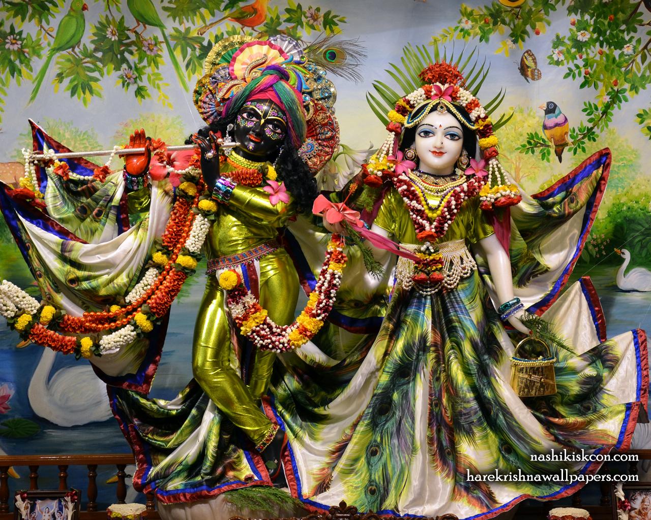 Sri Sri Radha Madan Gopal Wallpaper (004) Size 1280x1024 Download