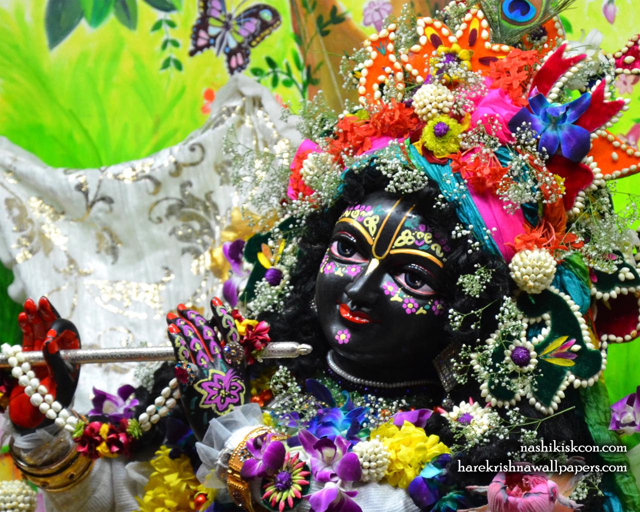 Sri Madan Gopal Close up Wallpaper (006) Size 1280x1024 Download