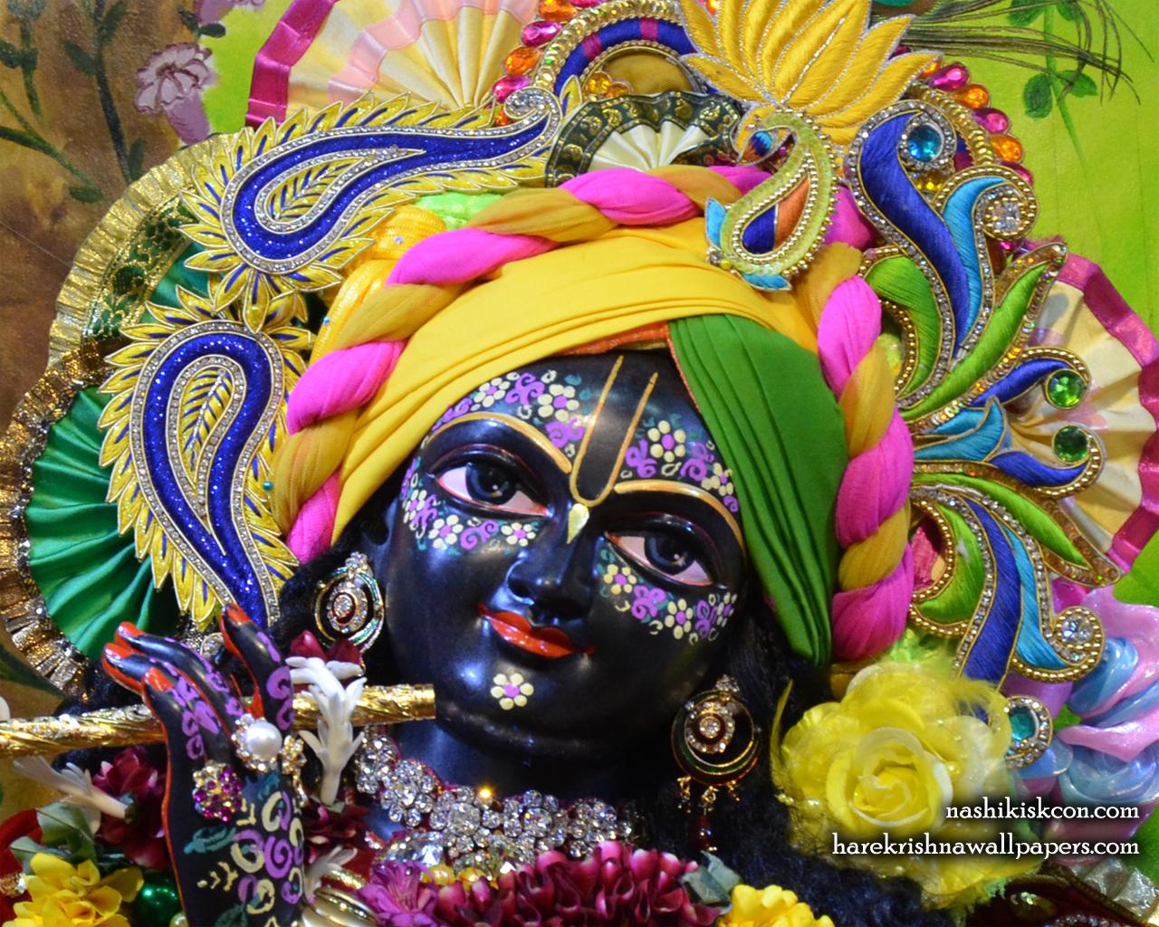 Sri Madan Gopal Close up Wallpaper (008) Size 1280x1024 Download