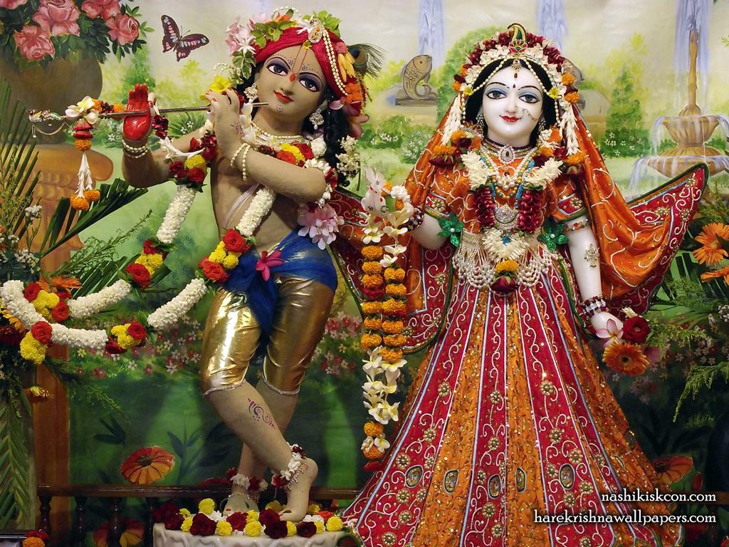 Sri Sri Radha Madan Gopal Wallpaper (011) Size 1024x768 Download