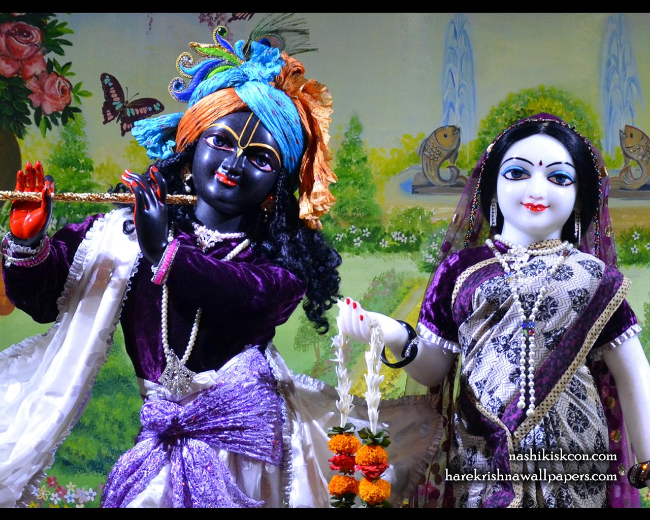 Sri Sri Radha Madan Gopal Close up Wallpaper (011) Size 1280x1024 Download
