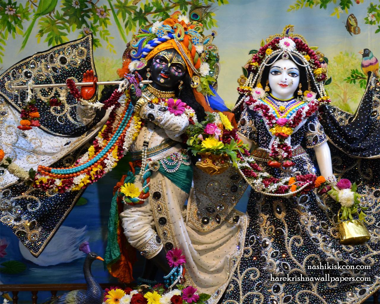 Sri Sri Radha Madan Gopal Wallpaper (012) Size 1280x1024 Download
