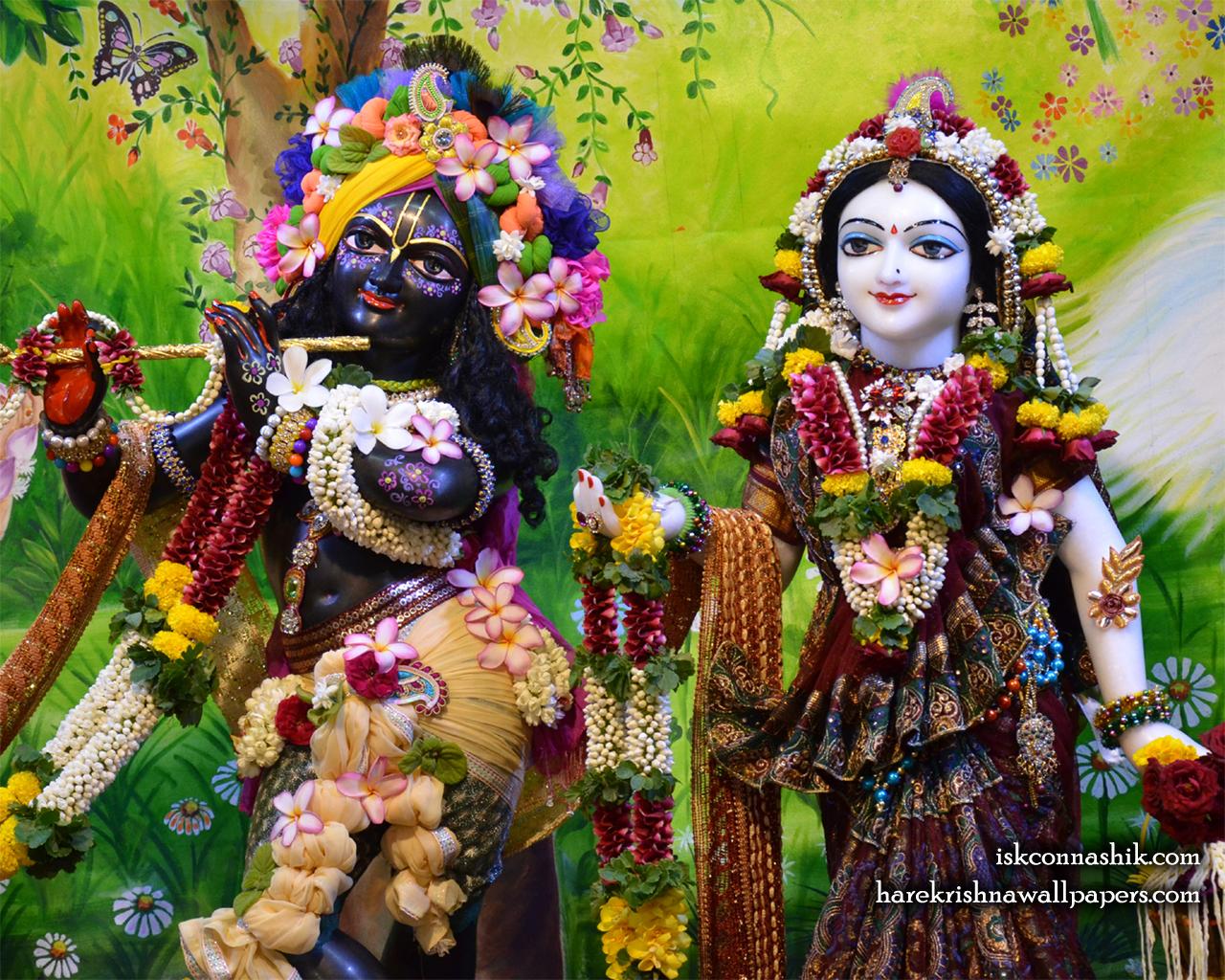 Sri Sri Radha Madan Gopal Close up Wallpaper (013) Size 1280x1024 Download