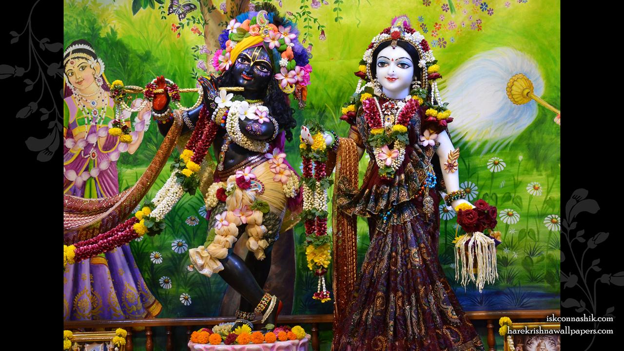 Sri Sri Radha Madan Gopal Wallpaper (017) Size1280x720 Download