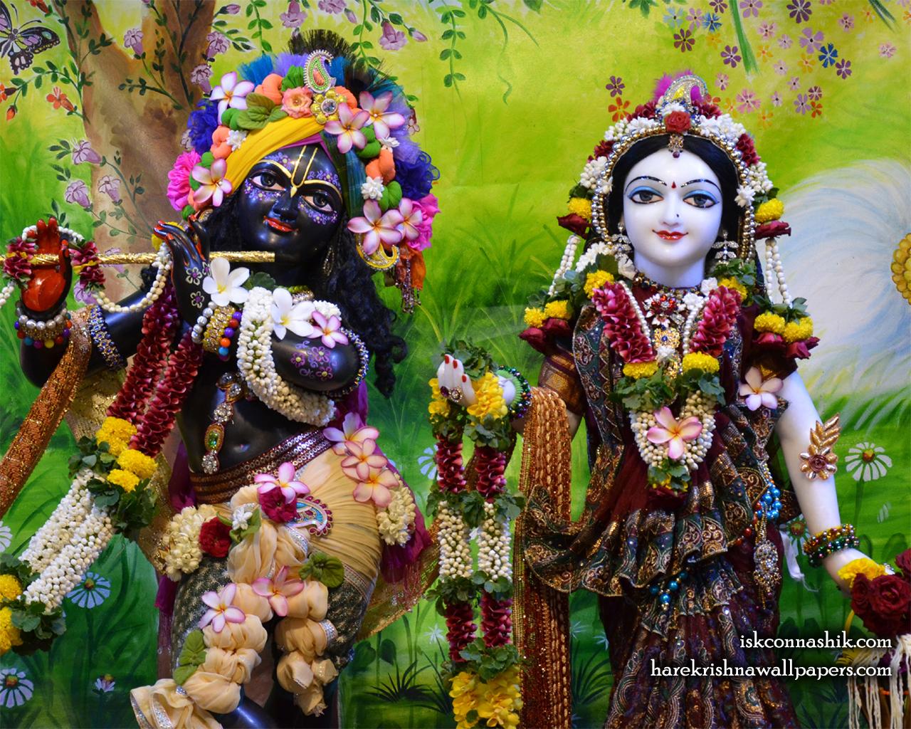 Sri Sri Radha Madan Gopal Close up Wallpaper (017) Size 1280x1024 Download