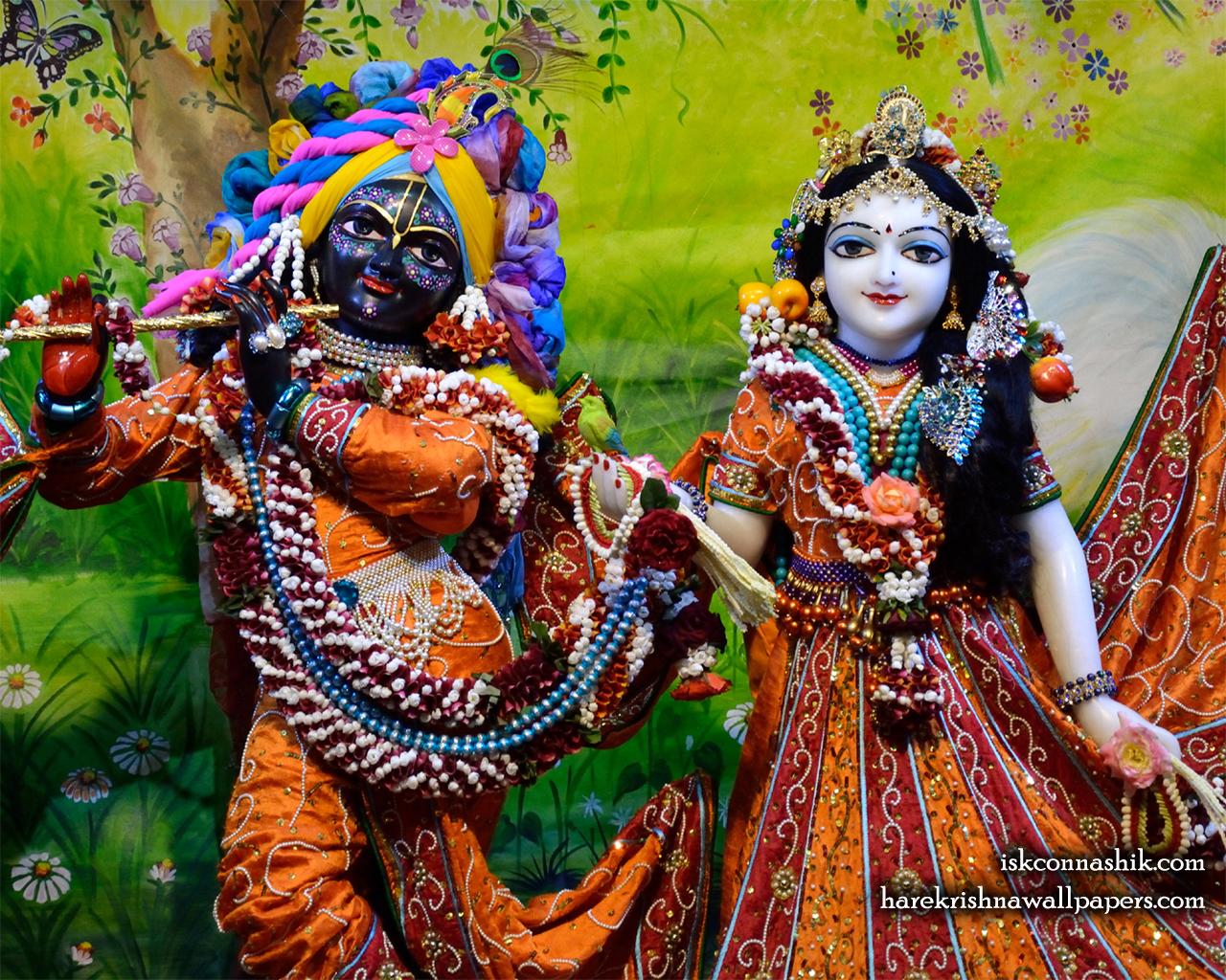 Sri Sri Radha Madan Gopal Close up Wallpaper (018) Size 1280x1024 Download