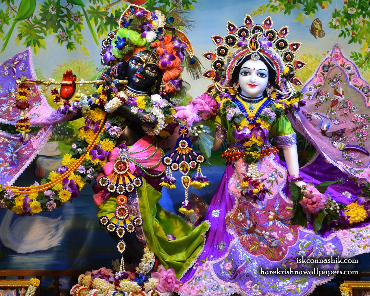 Sri Sri Radha Madan Gopal Wallpaper (021) Size 1280x1024 Download