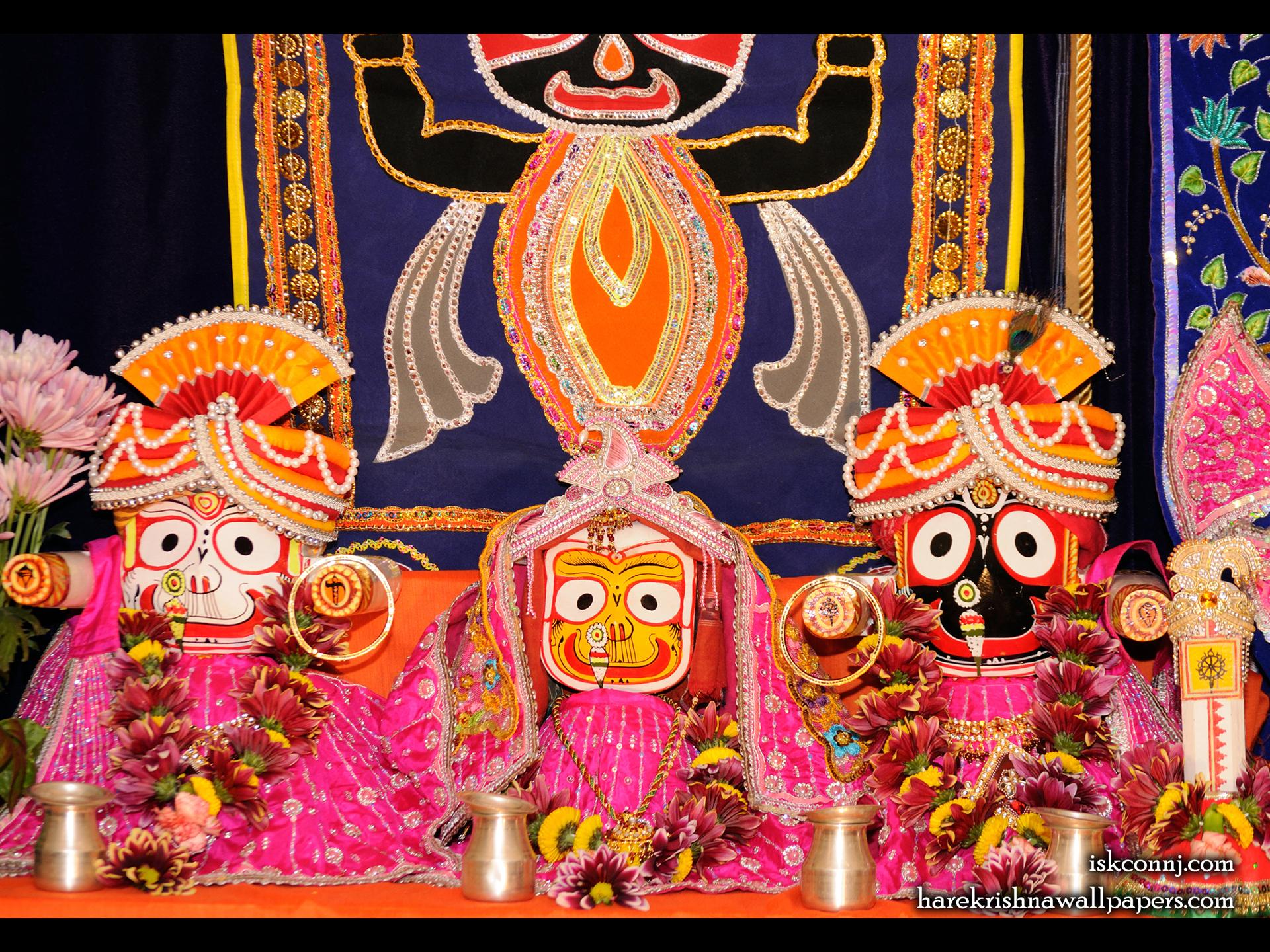 Jagannath Baladeva Subhadra Wallpaper (007) Size 1920x1440 Download
