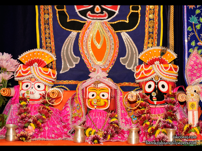Jagannath Baladeva Subhadra Wallpaper (007) Size 800x600 Download
