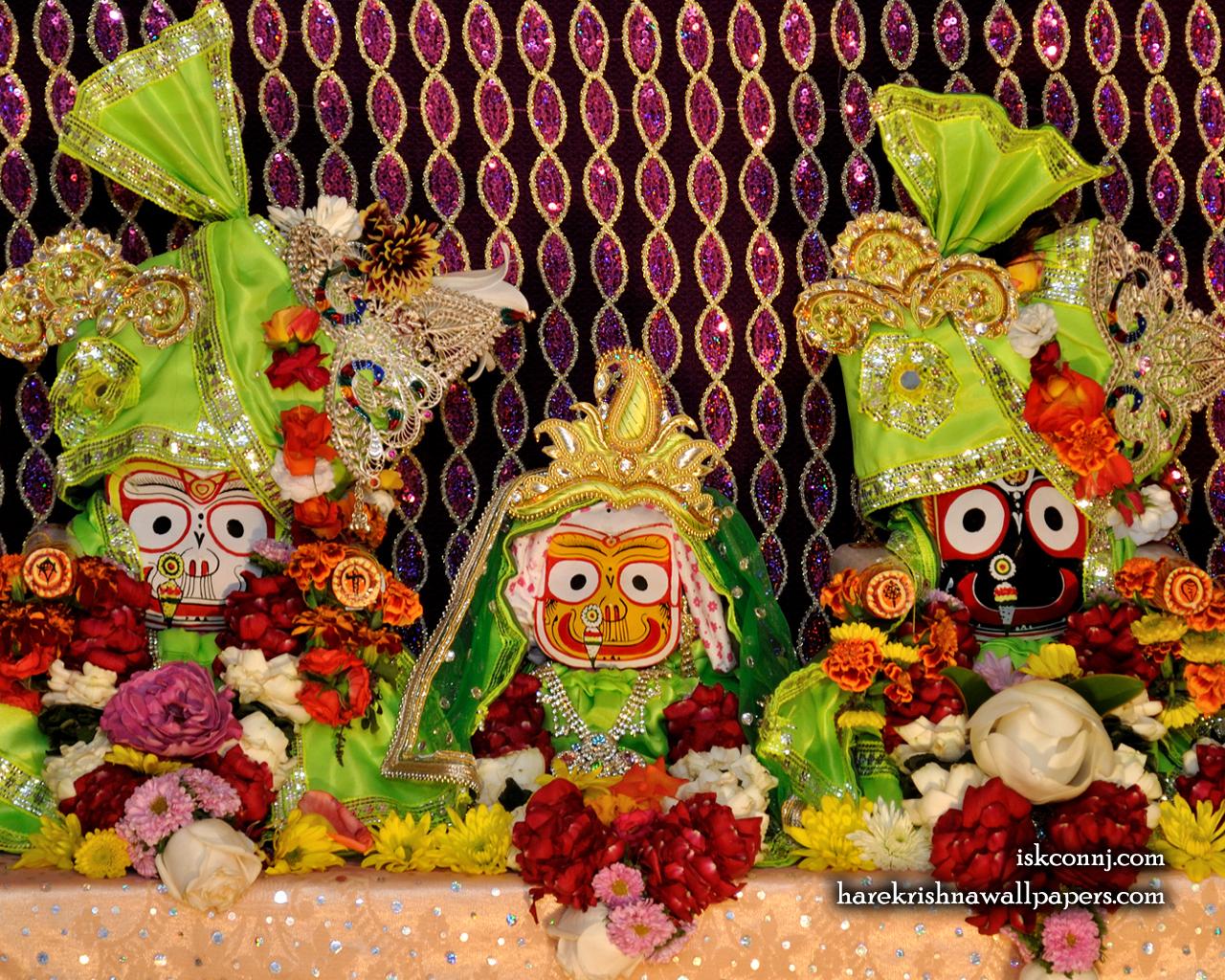 Jagannath Baladeva Subhadra Wallpaper (009) Size 1280x1024 Download