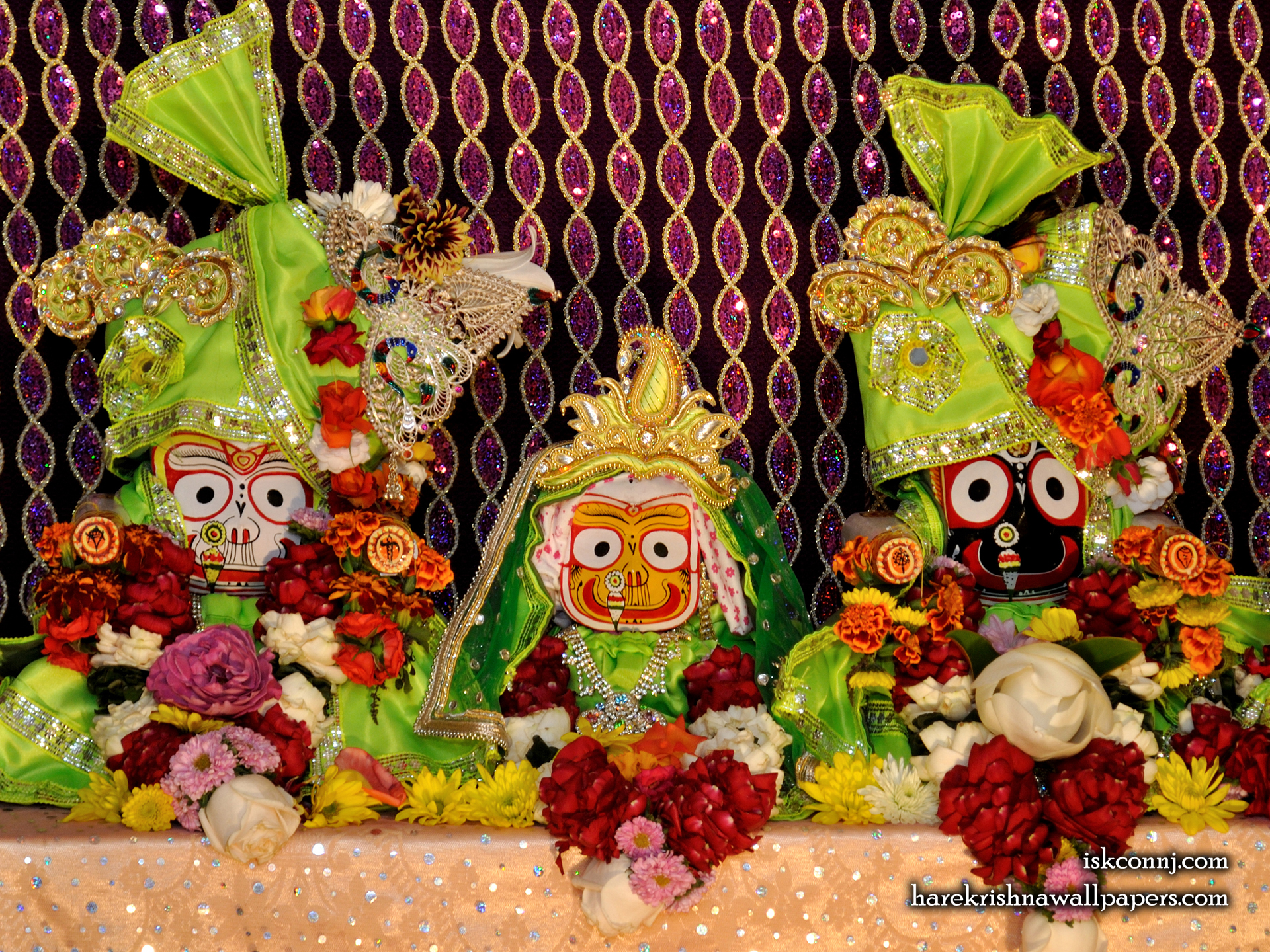 Jagannath Baladeva Subhadra Wallpaper (009) Size 1920x1440 Download