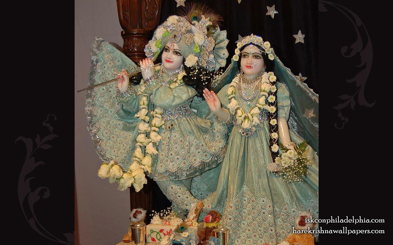 Sri Sri Radha Krishna Wallpaper (001) Size 1280x800 Download