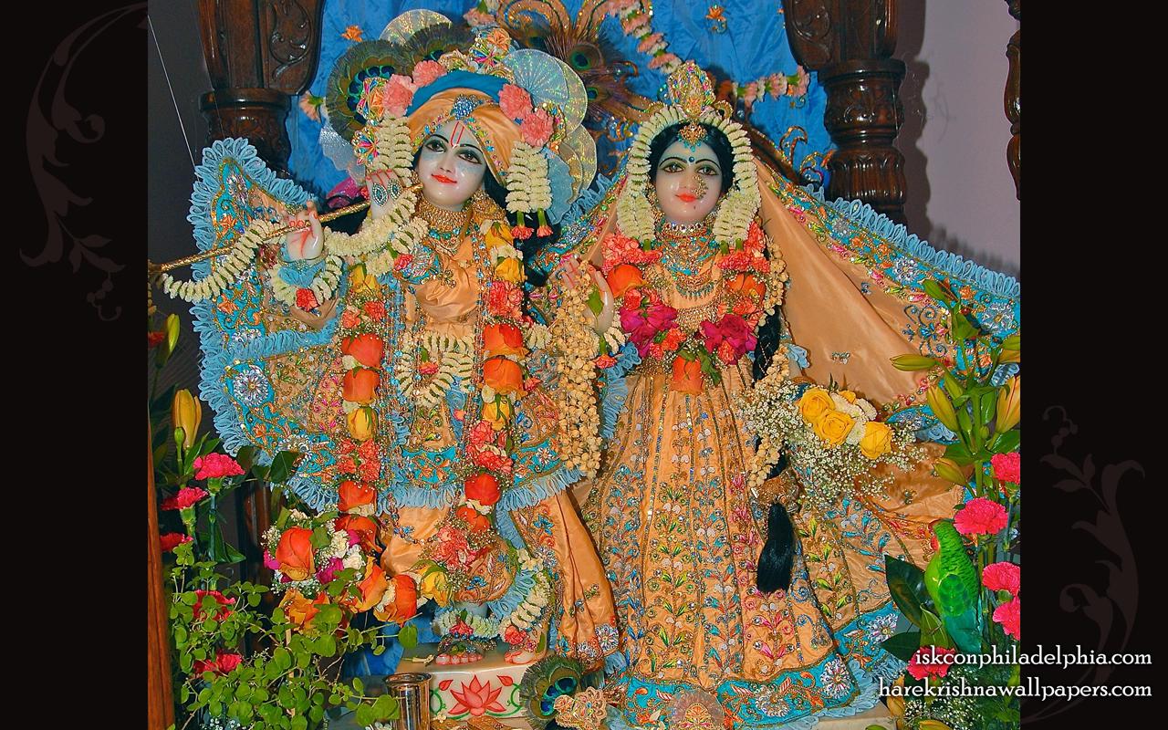 Sri Sri Radha Krishna Wallpaper (002) Size 1280x800 Download