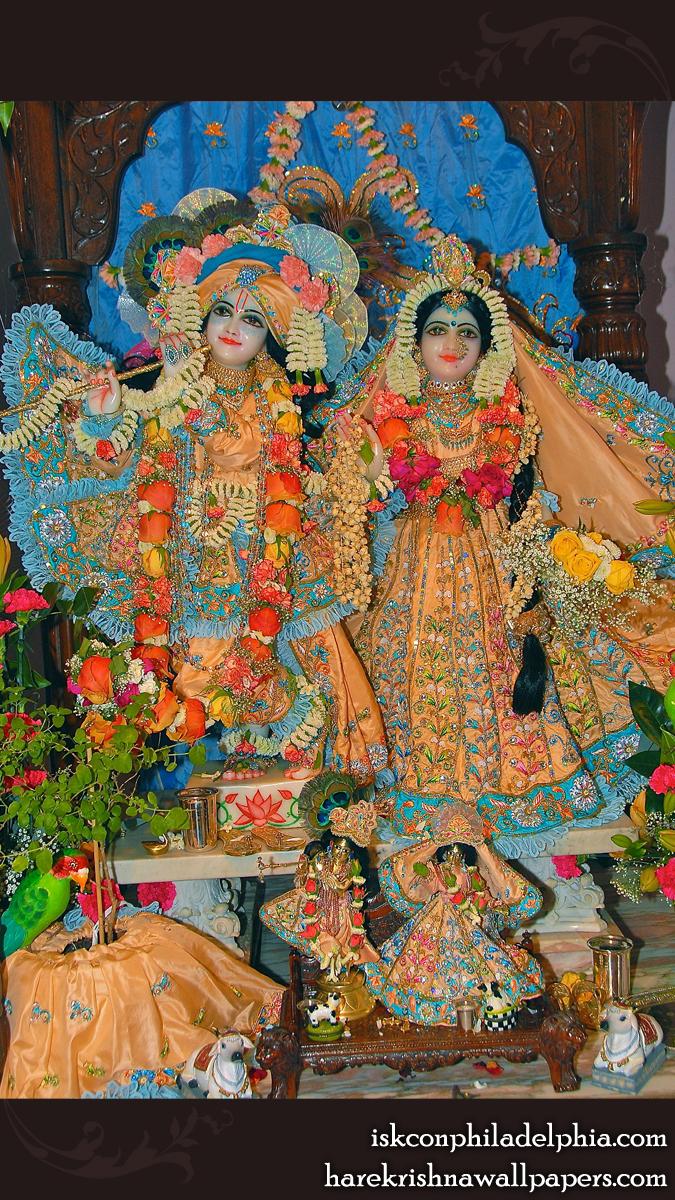 Sri Sri Radha Krishna Wallpaper (002) Size 675x1200 Download