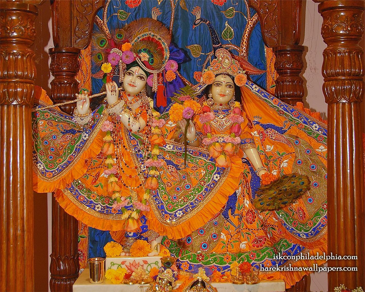 Sri Sri Radha Krishna Wallpaper (003) Size 1280x1024 Download