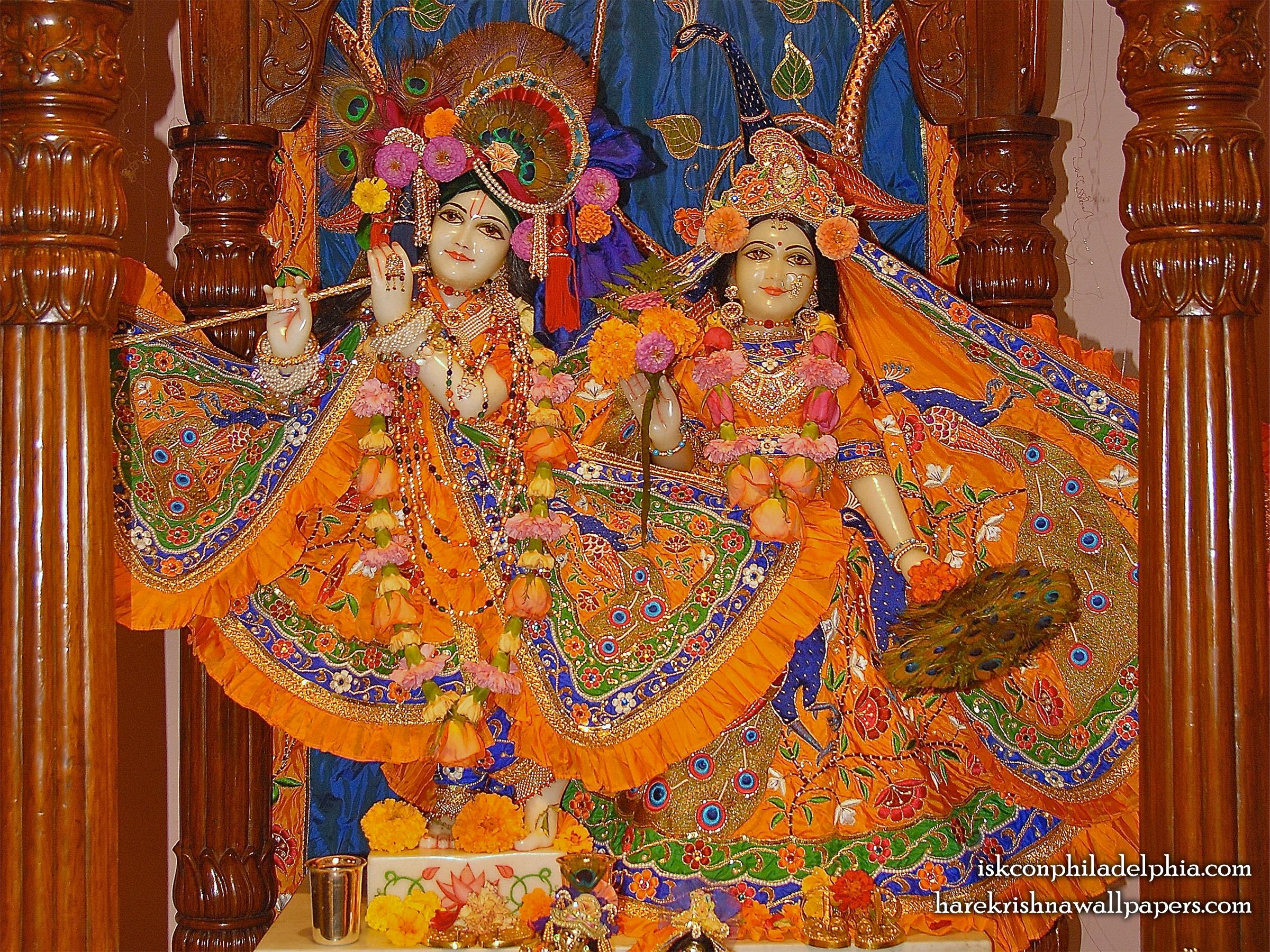 Sri Sri Radha Krishna Wallpaper (003) Size 2400x1800 Download