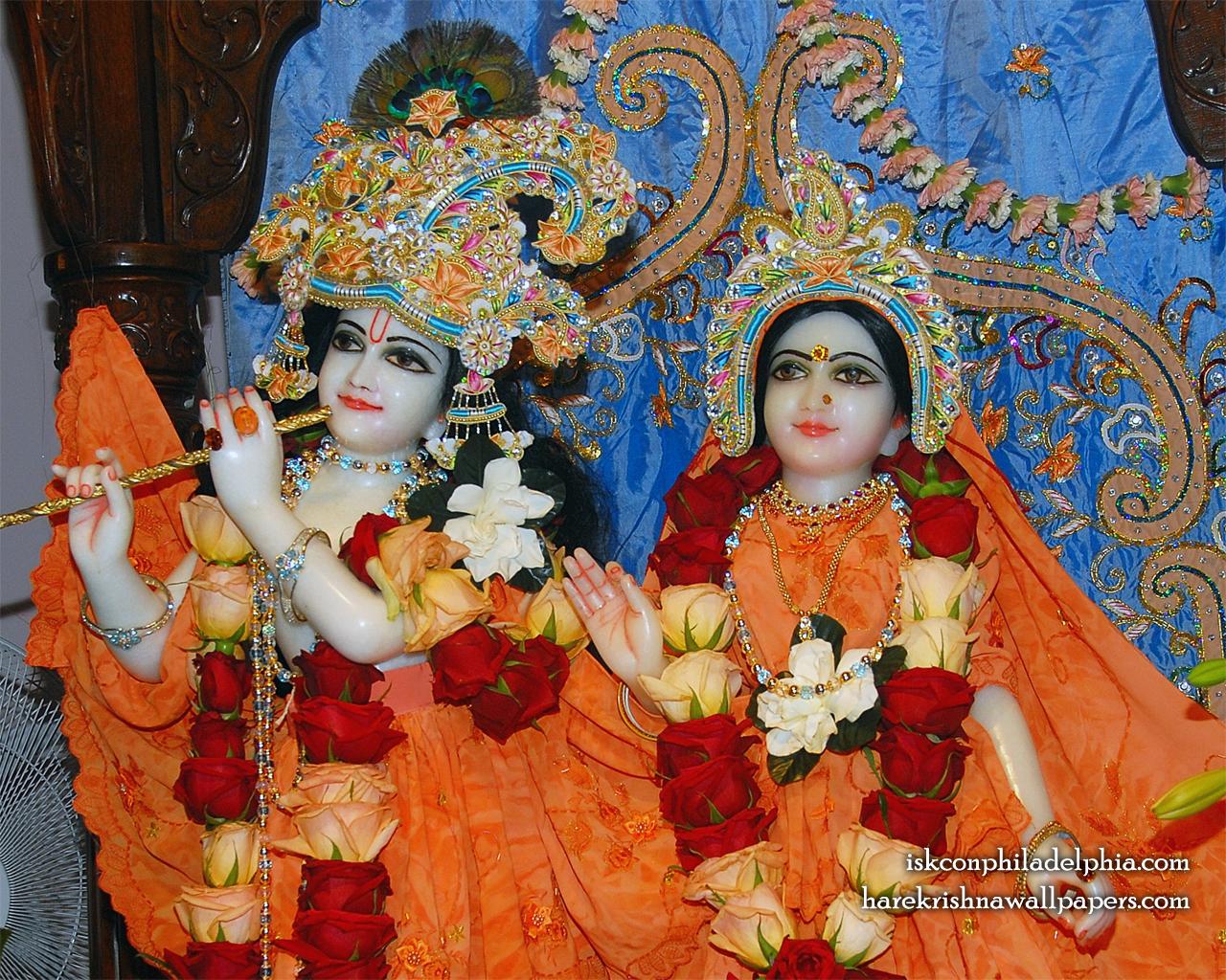 Sri Sri Radha Krishna Close up Wallpaper (004) Size 1280x1024 Download