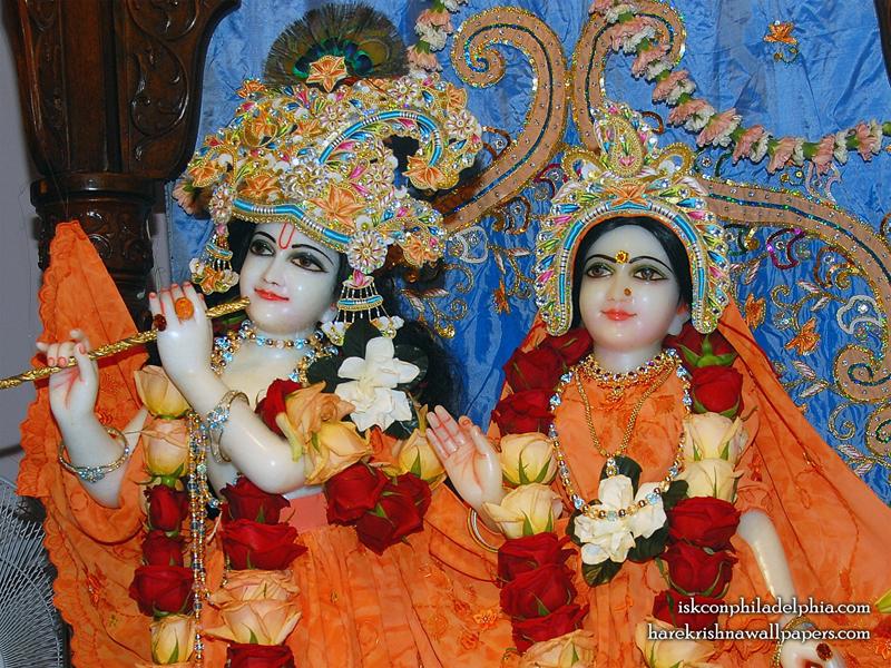 Sri Sri Radha Krishna Close up Wallpaper (004) Size 800x600 Download