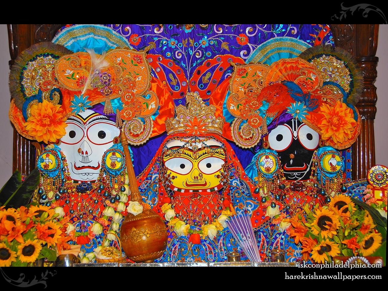 Jagannath Baladeva Subhadra Wallpaper (010) Size 1280x960 Download