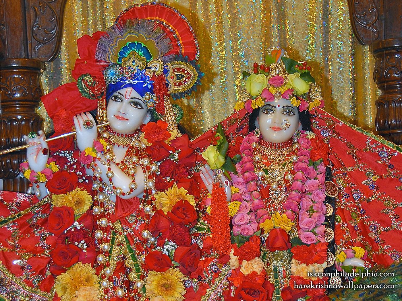Sri Sri Radha Krishna Close up Wallpaper (010) Size 1400x1050 Download