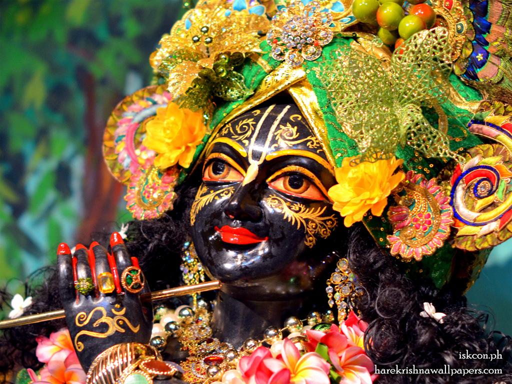 Sri Madhava Close up Wallpaper (002) Size 1024x768 Download