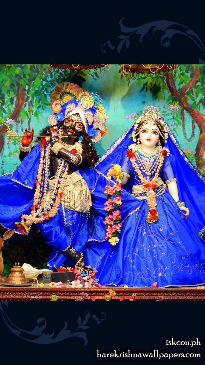 Sri Sri Radha Madhava Wallpaper (016) Size 675x1200 Download