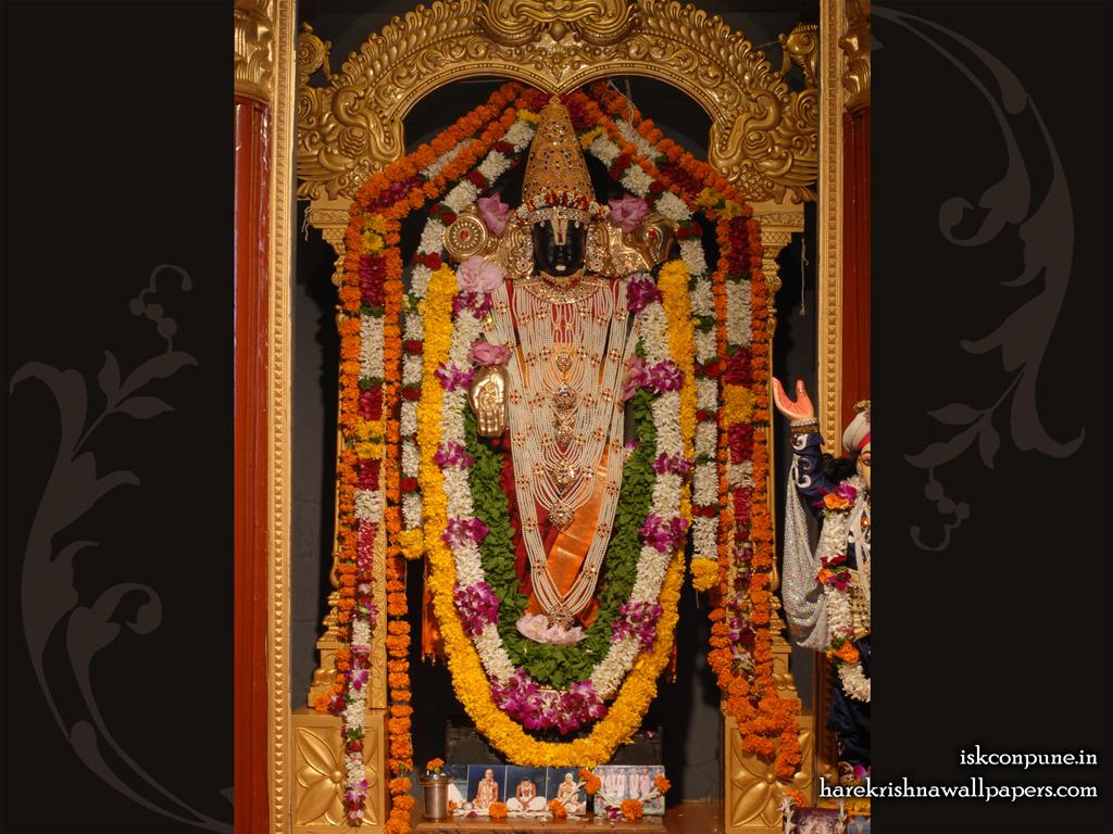 Sri Balaji Wallpaper (001) Size 1024x768 Download
