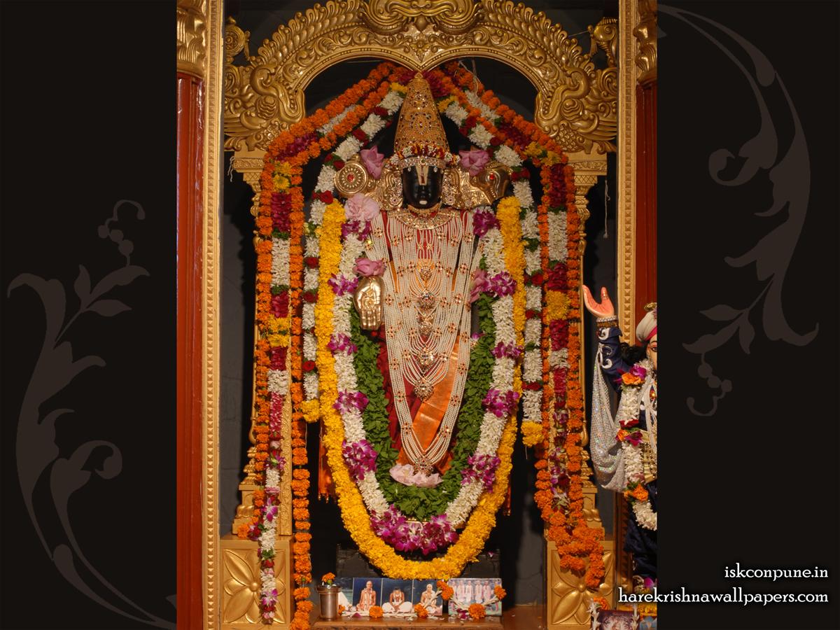 Sri Balaji Wallpaper (001) Size 1200x900 Download