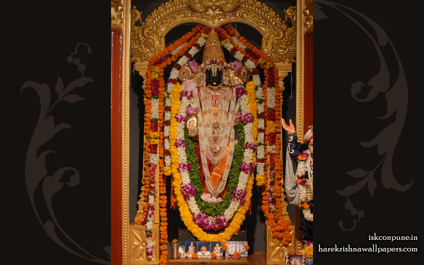 Sri Balaji Wallpaper (001) Size 1440x900 Download