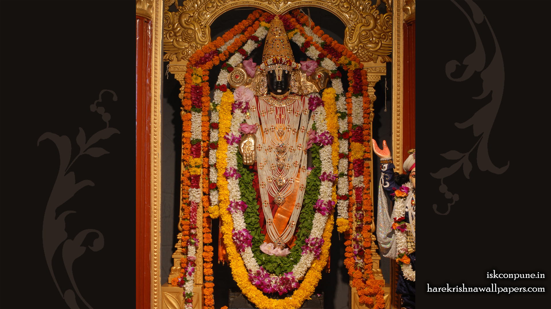 Sri Balaji Wallpaper (001) Size 1920x1080 Download
