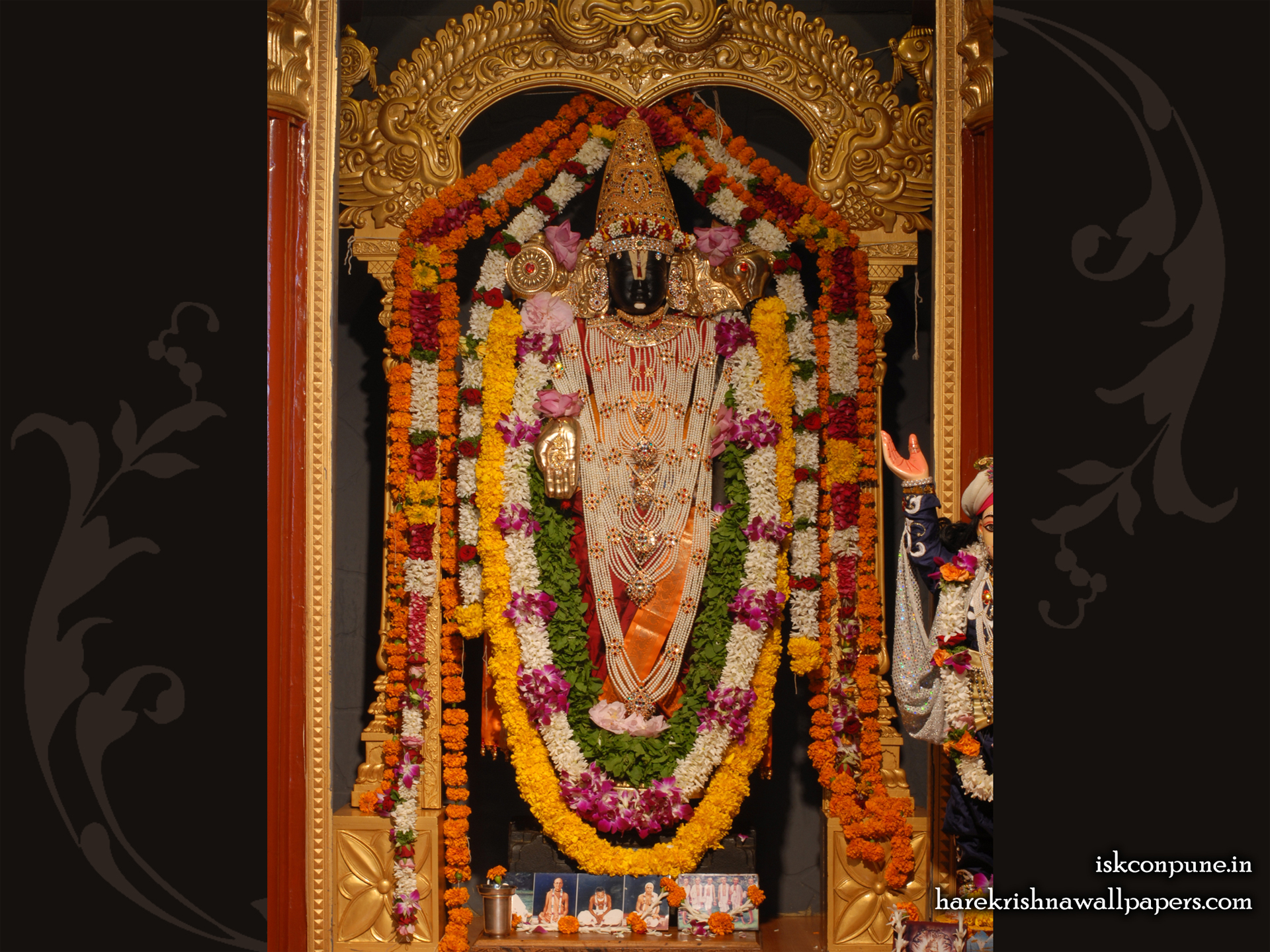 Sri Balaji Wallpaper (001) Size 1920x1440 Download