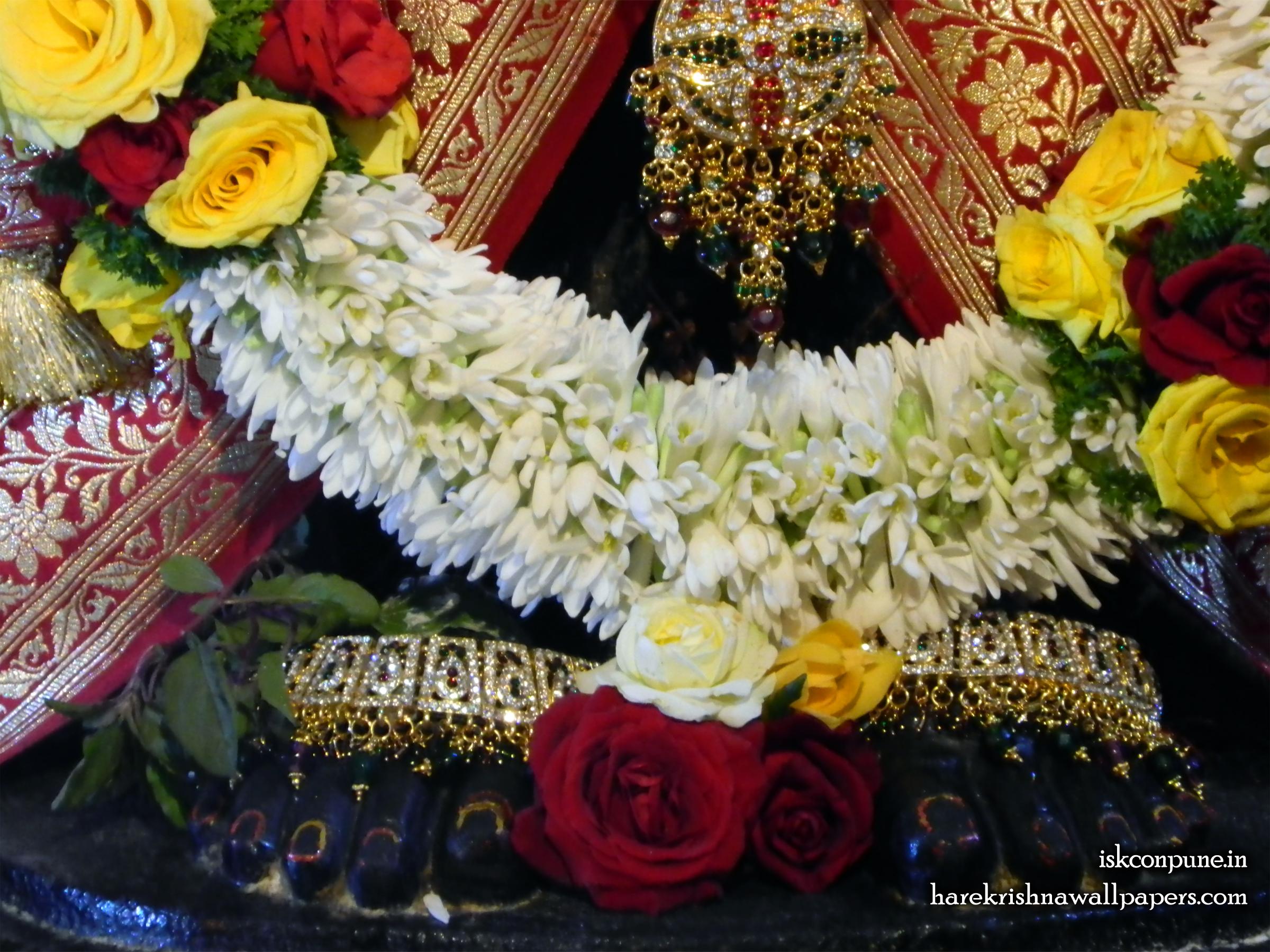 Sri Balaji Feet Wallpaper (001) Size 2400x1800 Download