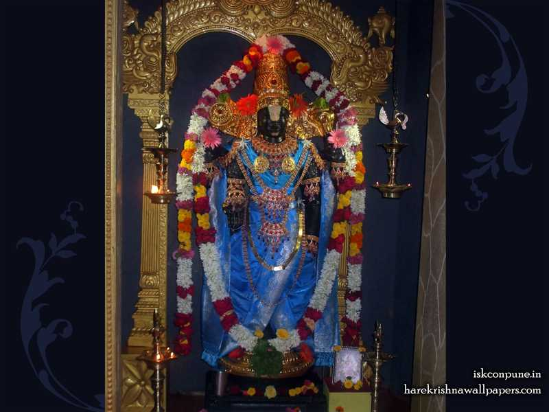 Sri Balaji Wallpaper (002)