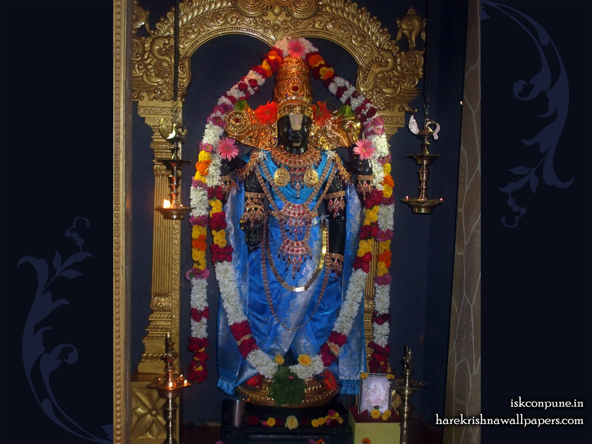 Sri Balaji Wallpaper (002) Size 1152x864 Download