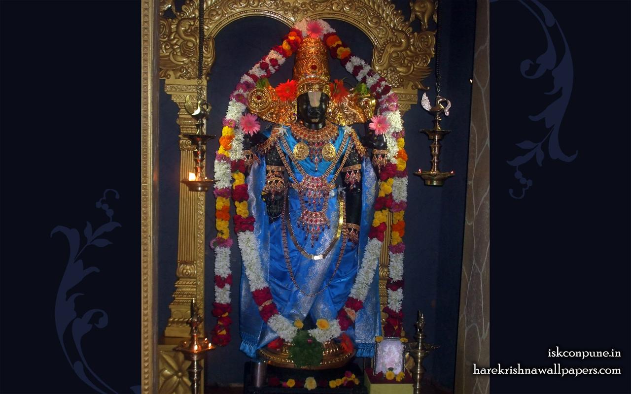 Sri Balaji Wallpaper (002) Size 1280x800 Download