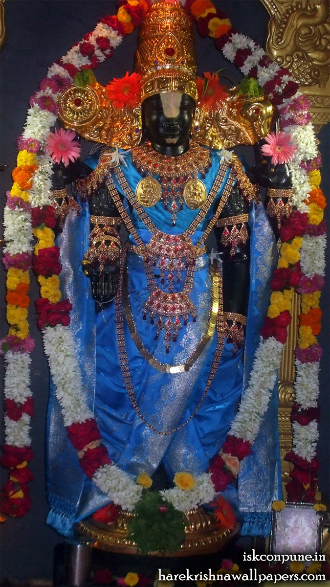 Sri Balaji Wallpaper (002) Size 675x1200 Download