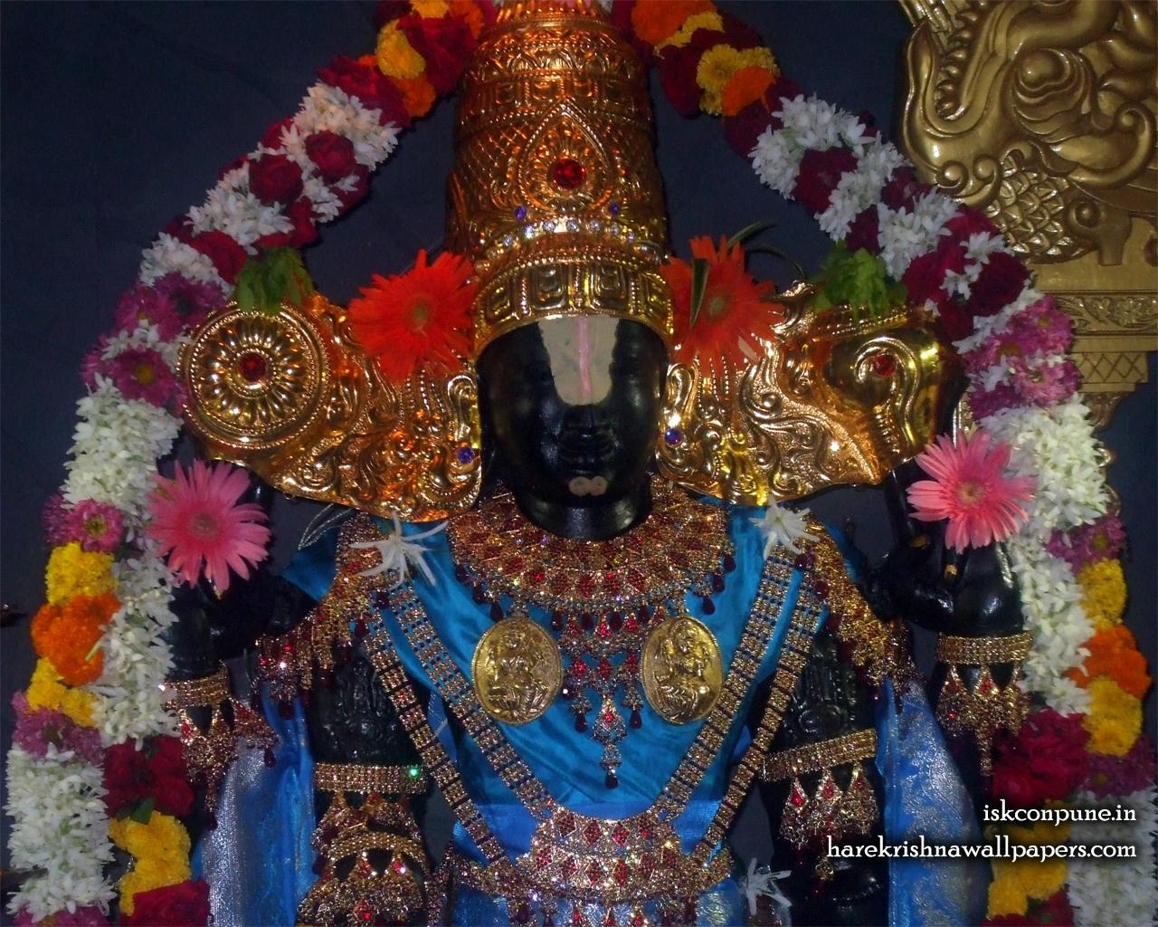 Sri Balaji Close up Wallpaper (002) Size 1280x1024 Download