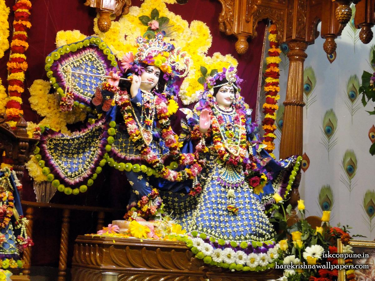 Sri Sri Radha Kunjabihari Wallpaper (002) Size 1200x900 Download