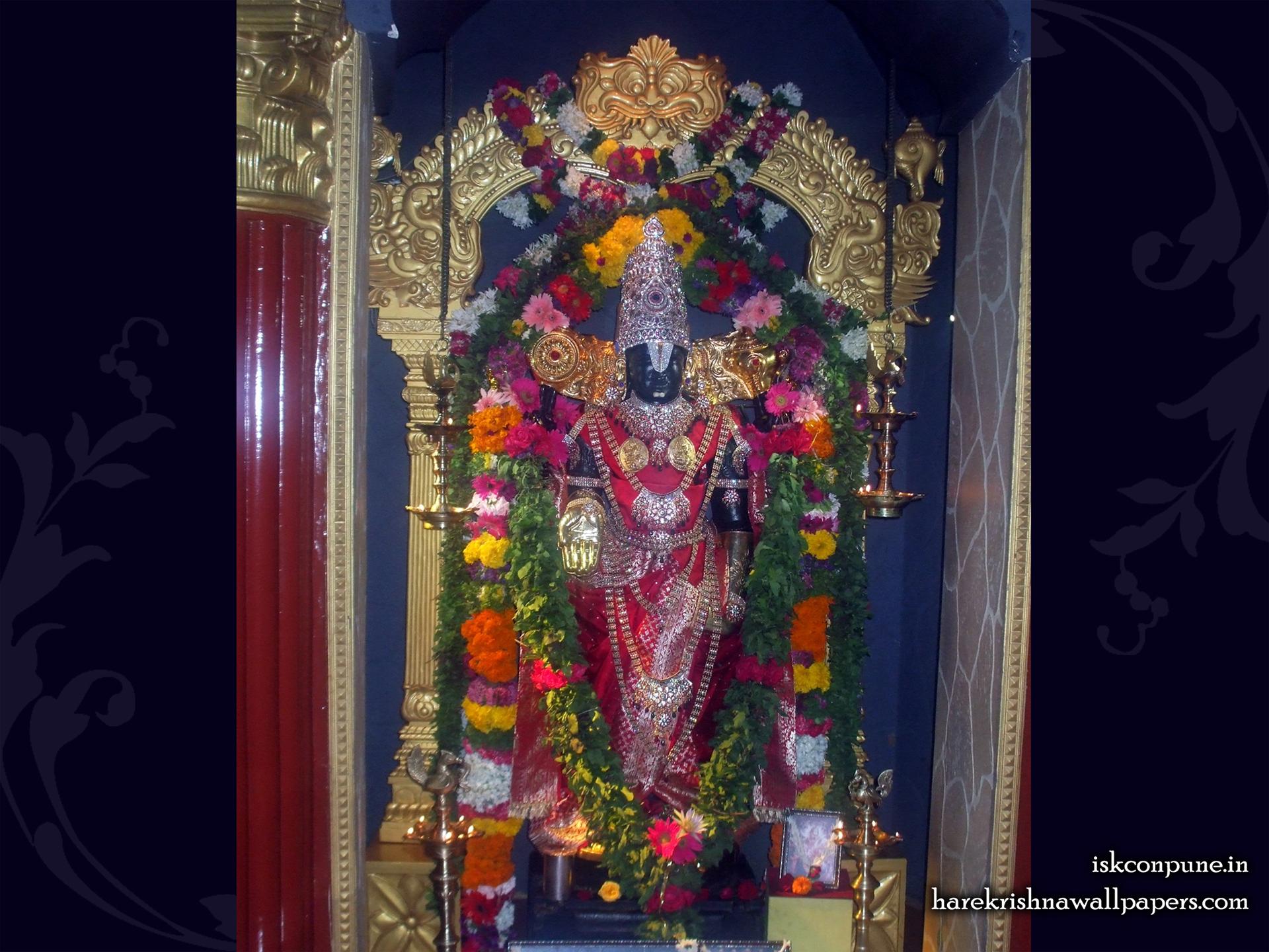 Sri Balaji Wallpaper (003) Size 1920x1440 Download