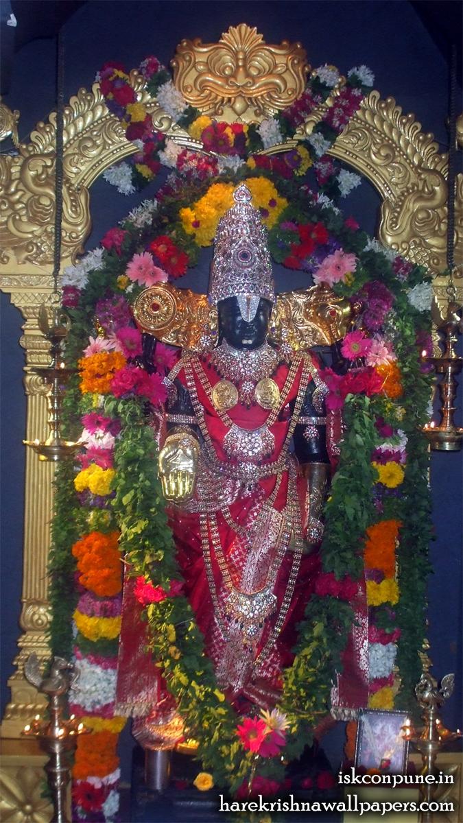 Sri Balaji Wallpaper (003) Size 675x1200 Download