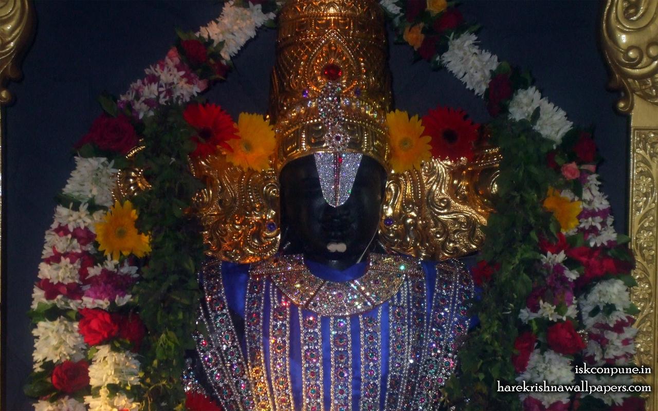 Sri Balaji Close up Wallpaper (003) Size 1280x800 Download