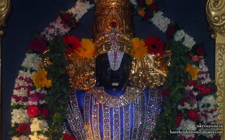Sri Balaji Close up Wallpaper (003) Size 1440x900 Download