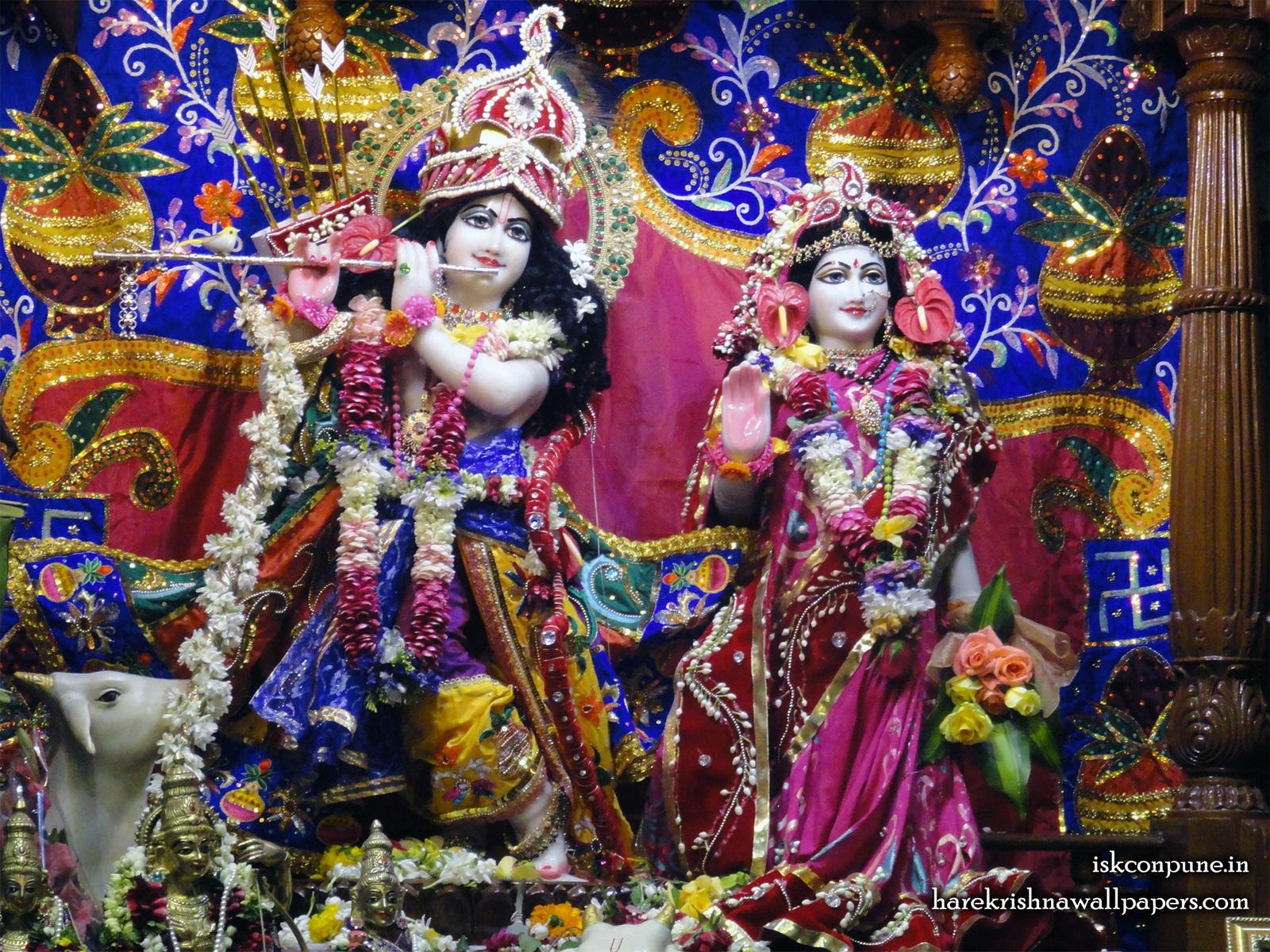 Sri Sri Radha Kunjabihari Wallpaper (003) Size1600x1200 Download