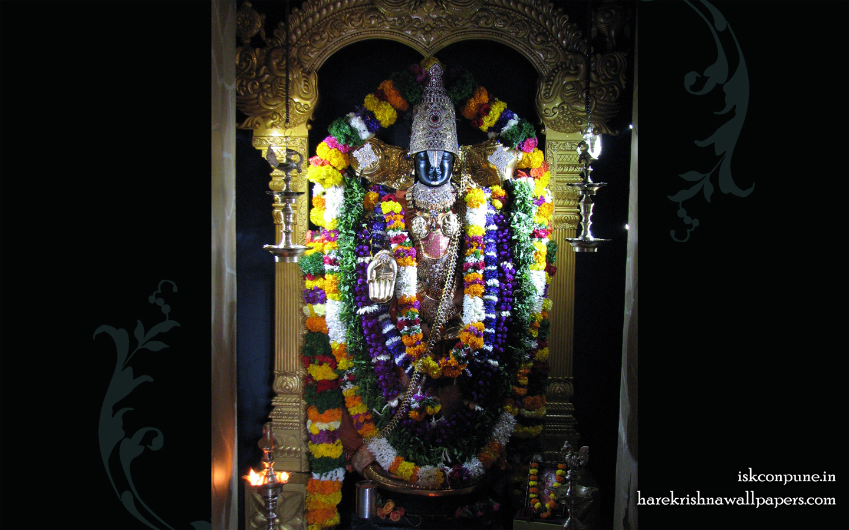 Sri Balaji Wallpaper (004) Size 1440x900 Download
